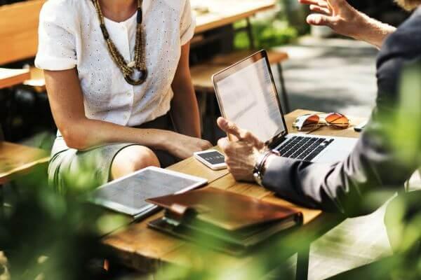 Kundenzufriedenheit & Kundenbindung